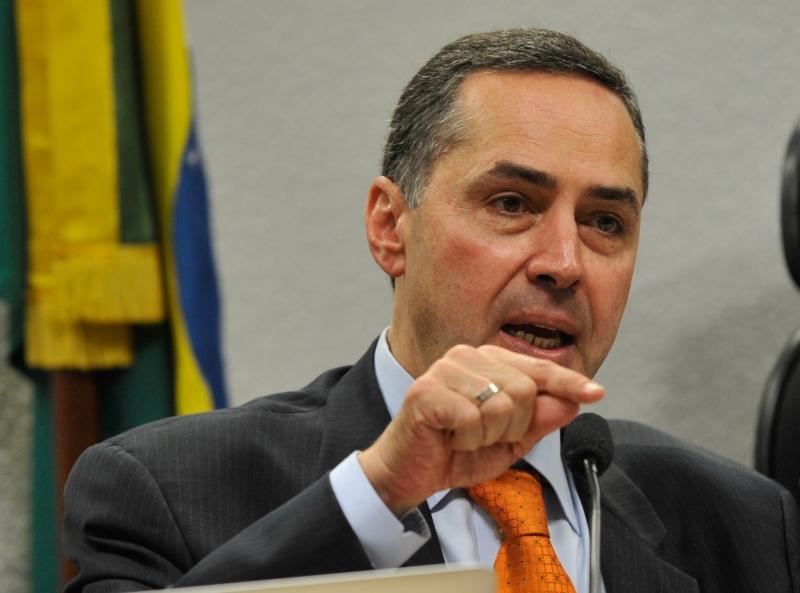 Ministro Barroso fala em 'vedação ao retrocesso'