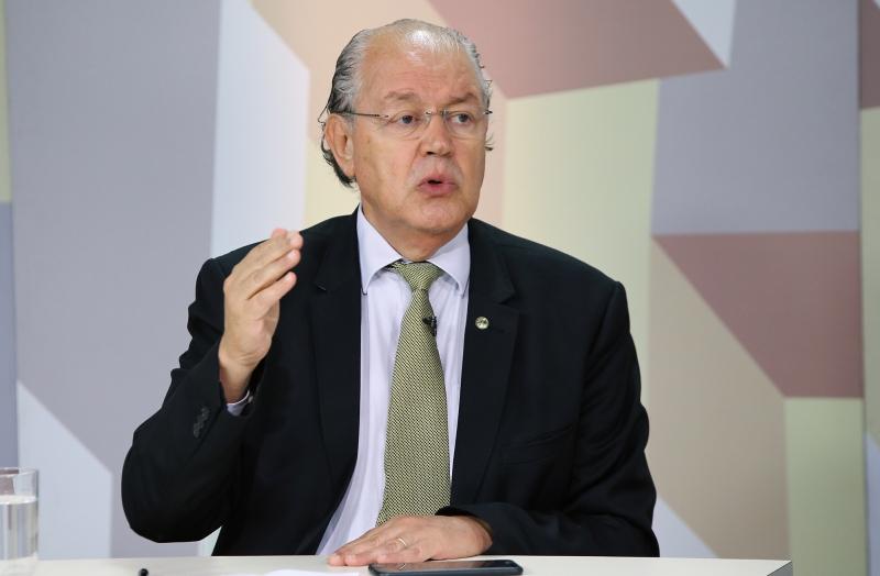 Sistema atual é caótico, afirmou deputado Luiz Carlos Hauly (PSDB-RS)