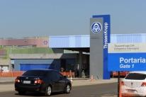 Lucro da ThyssenKrupp recua com venda de ativo no Brasil