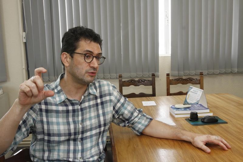 Secretário Adriano Naves de Brito não teria autorizado envio de documento
