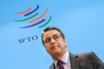 'Saem os 'primeiros tiros' da guerra comercial, diz OMC