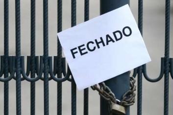 SIMULAÇÃO DE FALÊNCIA, EMPRESA CERRA OS PORTÕES.