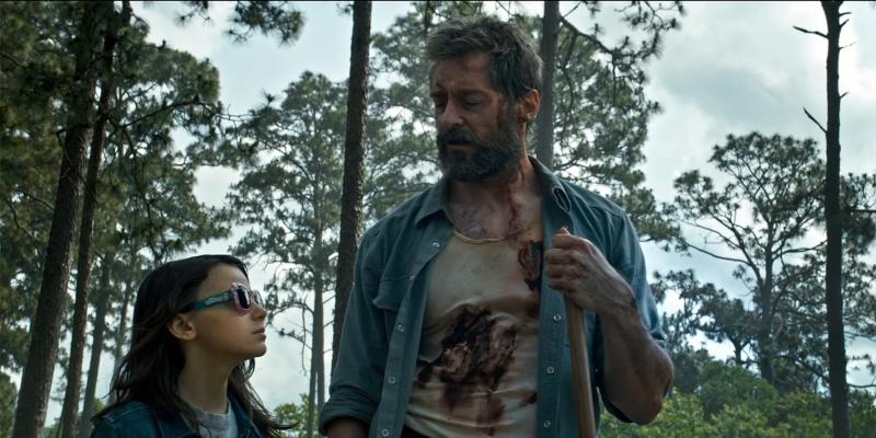 Ator Hugh Jackman interpreta Wolverine pela última vez em Logan