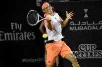 Em semana 'livre' para líderes, Thiem sobe para 8º na ATP; Nadal segue na frente