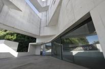 Iberê Camargo recebe palestra sobre arquitetura do Rio de Janeiro