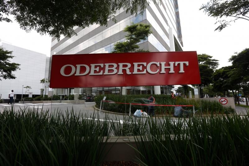 Odebrecht confessou ter pago US$ 35 milhões em propinas no país