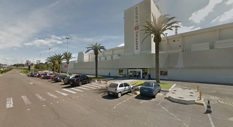 Lojistas solicitaram um interventor para administrar o centro comercial