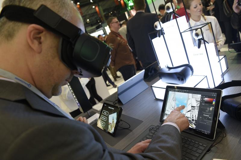 Novas tecnologias estão transformando a rotina das corporações