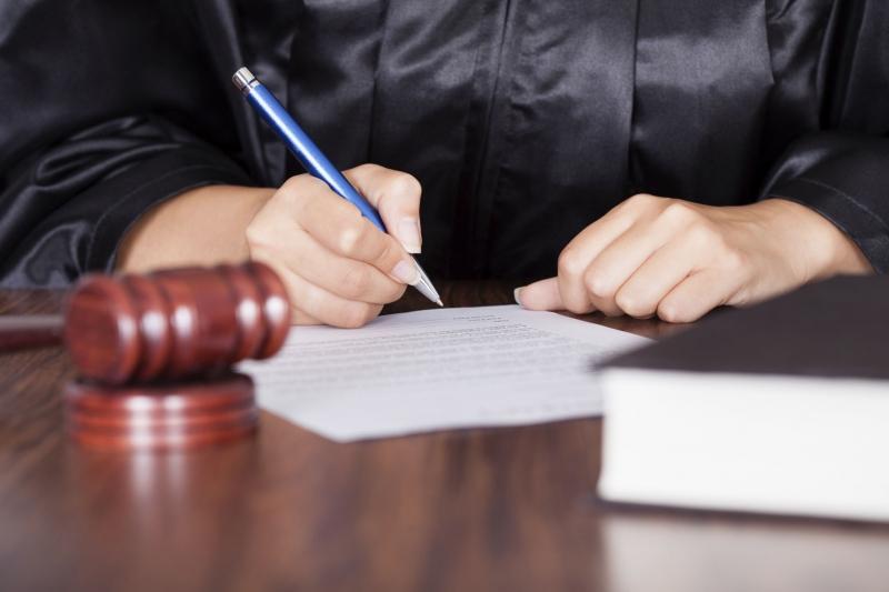 Dados do Censo do Judiciário apontam que, do total de juízes no País, apenas 36% são do sexo feminino
