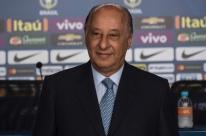 Fifa suspende Del Nero por 90 dias e dirigente terá de deixar presidência da CBF