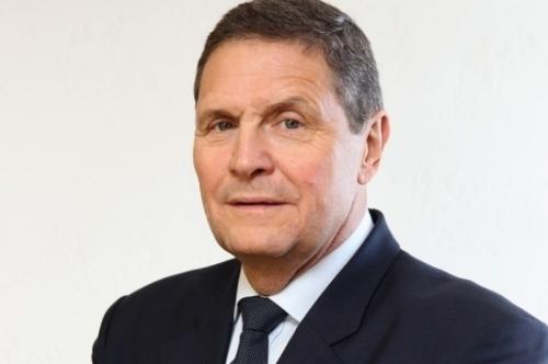 João Carlos Marchesan, presidente da Associação Brasileira da Indústria de Máquinas e Equipamentos (Abimaq)