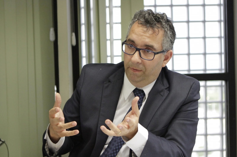Rodrigues destaca importância do amparo aos jovens
