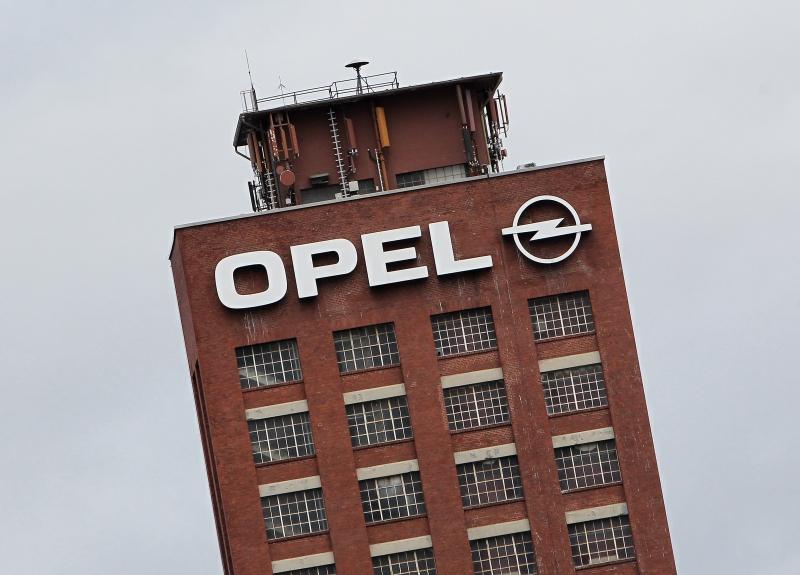 Peugeot pagará 1,3 bilhão de euros pelas marcas Opel e Vauxhall