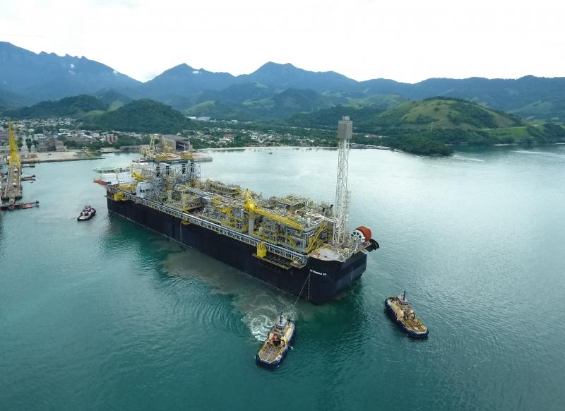 Poços de petróleo têm grande quantidade do insumo, mas sofrem sem condições de fazer escoamento