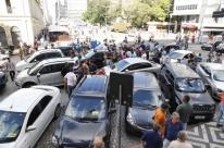 Vereadores da Capital rejeitam taxa de congestionamento para o Centro