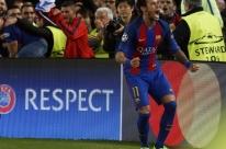 TV crava acerto de Neymar com PSG; estafe e Barcelona não confirmam
