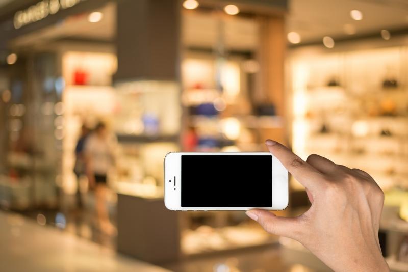 Segundo a pesquisa, 40% dos brasileiros se sentem motivados a realizar uma compra ao visitar a página do varejista