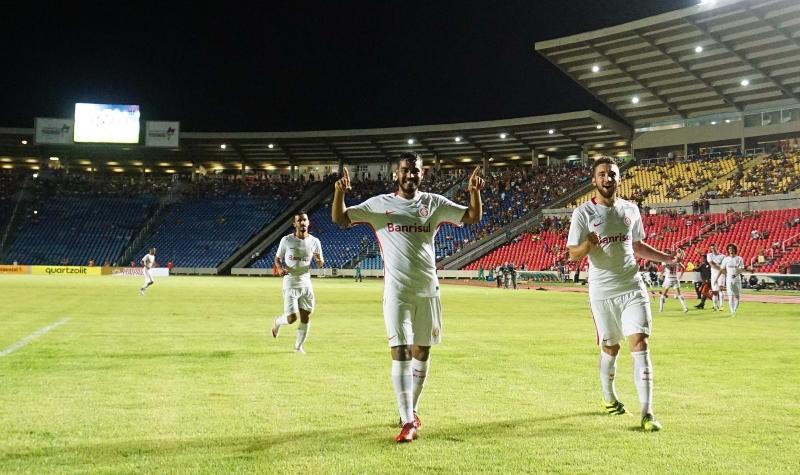 Atacante Brenner marcou dois gols e virou o artilheiro da competição