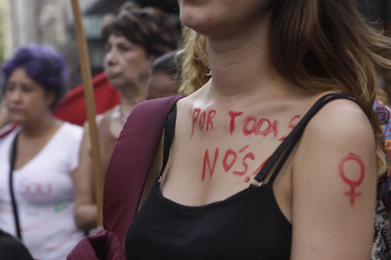 Desde 2000 foram registrados 180 homicídios de mulheres lésbicas no país