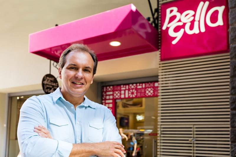 Bernardo Thomaz - diretor da Bella Gula1