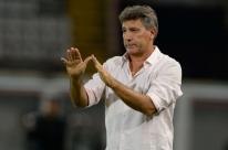Renato vê derrota sem peso para Libertadores e Grêmio chega ao Equador para duelo