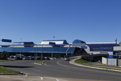 Retomada de voos internacionais em Porto Alegre é esperada para os próximos dias
