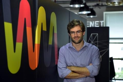 Wayra fecha 2019 com 36 startups no portfólio