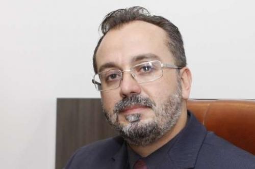 Robson Gass de Oliveira, gerente de auditoria da Schimitt Auditores S/S