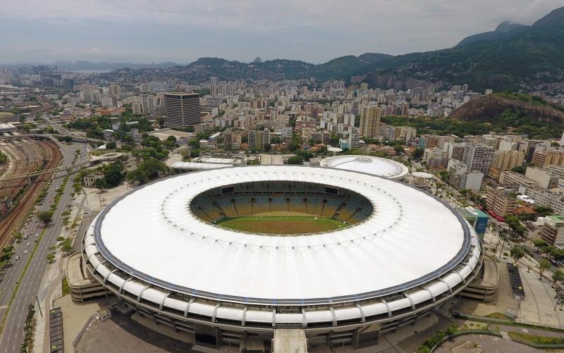 Maracanã completará 70 anos em 2020, quando receberá a final única da Libertadores