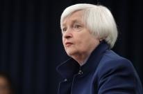 Yellen anuncia que vai se desligar de todas as funções no Fed em fevereiro