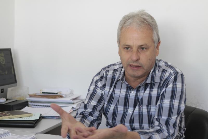 Entrevista especial com o Prefeito de Gravataí, Marco Alba, do PMDB