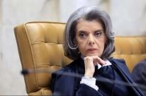 Cármen Lúcia impede bloqueio de R$ 574 milhões nas contas do Rio de Janeiro