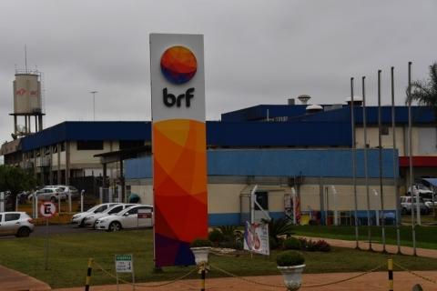 BRF reduz prejuízo de operações continuadas em 14,7% no 1º trimestre