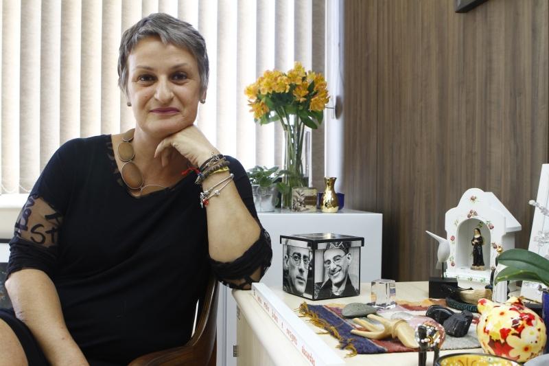 Para Andréia Saint Pastous Nocchi, Justiça do Trabalho precisa, além de pregar igualdade, praticá-la