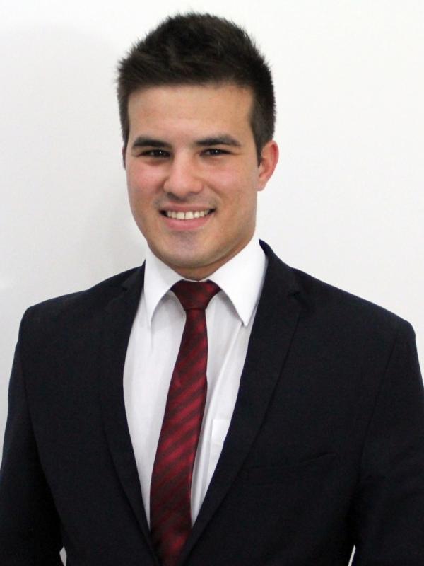 Luiz Gustavo Garrido - Marcas de Quem Decide