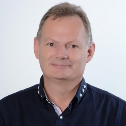 David Paludo,  diretor das lojas Paludo