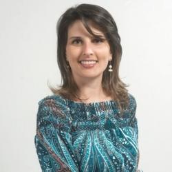 Liana Bazanela, pres. do Grupo de Atendimento do RS,  dir. executiva da DeBrito Sul e Innovation Manager na Plim! Unconventional Projects