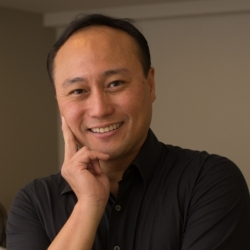 Marcelo Miyashita, palestrante da Miyashita Consulting, professor de pós-graduação e MBA
