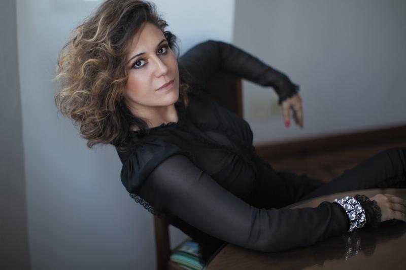 cantora Maria Rita - crédito vicente de paulo