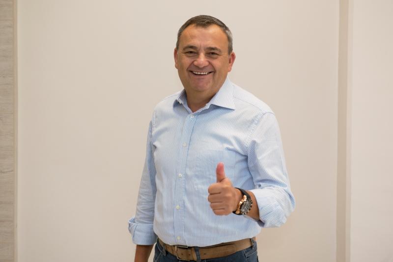 Gilson Trennepohl, diretor-presidente da Stara