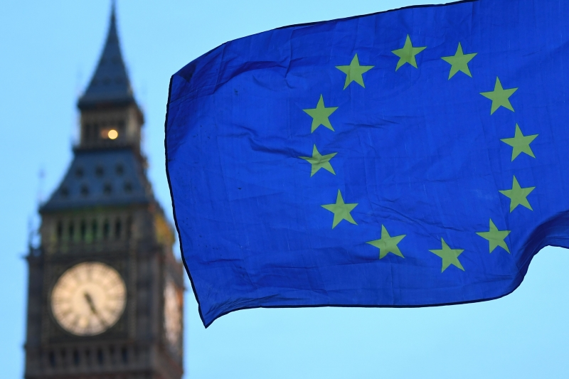 UE quer resolver questões antes de voltar discussões para um acordo comercial futuro