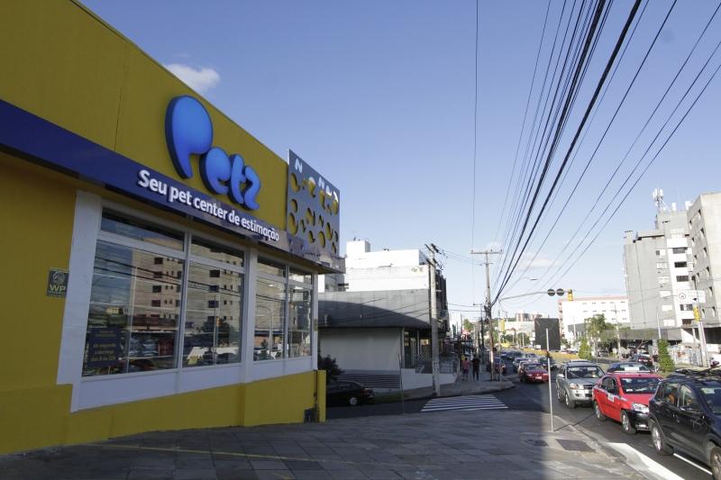 Petz, que chegou a Porto Alegre em 2017, abriu 18 novos pontos de venda no País apenas este ano