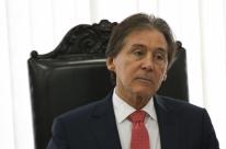 Eunício diz que votará em Lula em 2018, caso PMDB não lance candidato