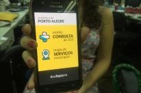 Porto-alegrenses podem agendar consultas por aplicativo da prefeitura a partir desta sexta-feira