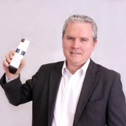Martin Henkel, palestrante, fundador da SeniorLab Inteligência em Mercado 60