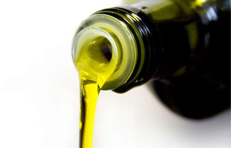 Produtos investigados são declarados falsamente como azeite de oliva extra virgem