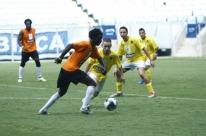 Copa dos Refugiados acontece neste fim de semana em Porto Alegre