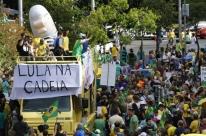 MBL e Vem Pra Rua farão manifestações no RS para pressionar STF pela prisão de Lula