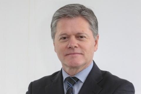 Economia diretor financeiro da Randon Geraldo Santa Catharina foto João Carlos Lazarotto divulgação