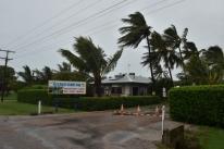 Após atingir com força a Austrália, ciclone Debbie é rebaixado para categoria 2